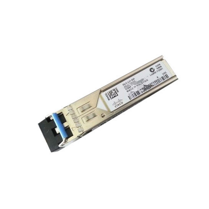 Cisco 1000BASE-LX/LH SFP Transceiver Modules GLC-LH-SM=