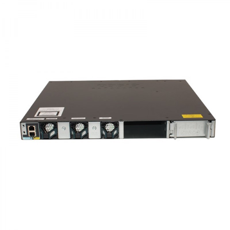 Cisco Catalyst 3650 48 Port Managed Switch WS-C3650-48PS-S