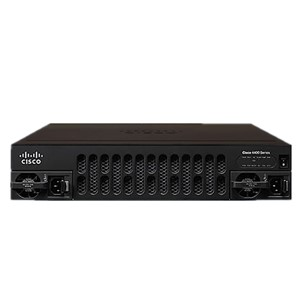 Cisco 4451-X Integrated Services Router ISR4451-X-V/K9