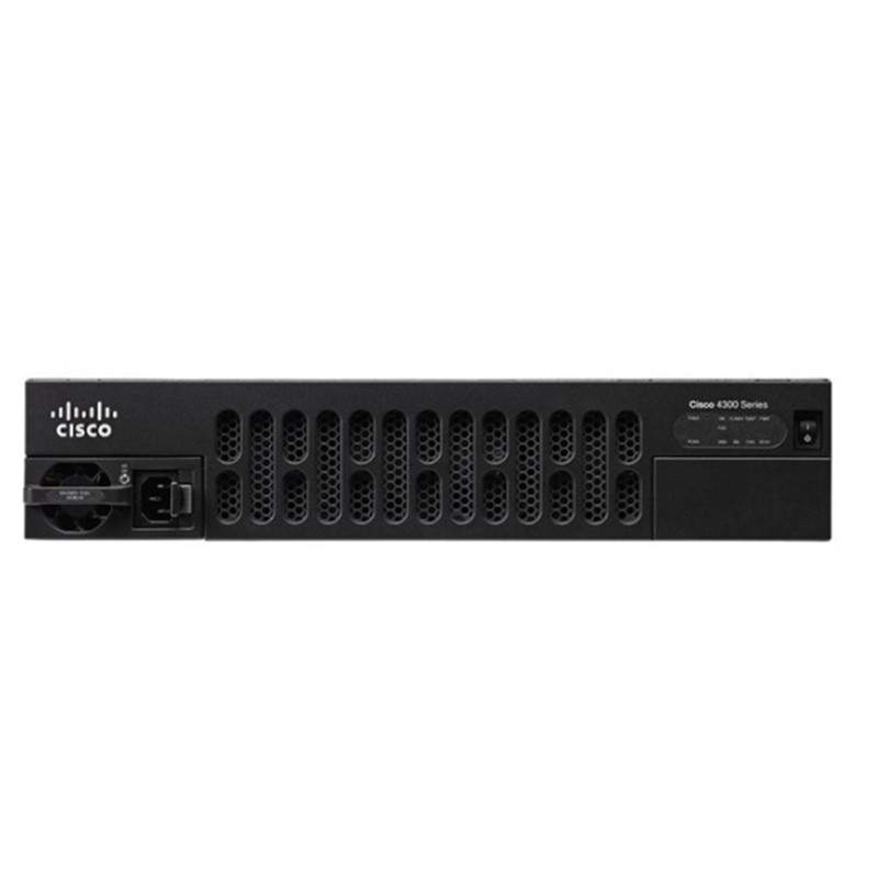 Cisco 4351 Integrated Services Router ISR4351-AXV/K9