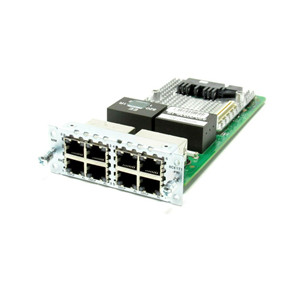 Cisco T1/E1 Voice and WAN Network Interface Modules NIM-8CE1T1-PRI