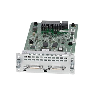 Cisco 4000 Series ISR WAN Network Interface Module NIM-16A