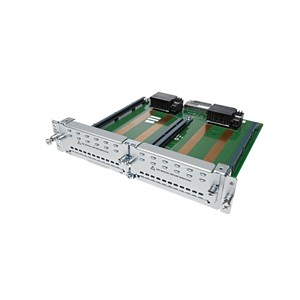 Cisco Network Interface Module Network adapter SM-X-NIM-ADPTR