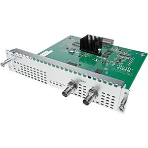 Cisco ISR 4000 Series 1 port T3/E3 Service module SM-X-1T3/E3