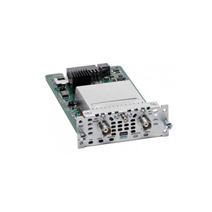 Cisco 4G LTE 2.0 Network Interface Modules NIM-4G-LTE-GA