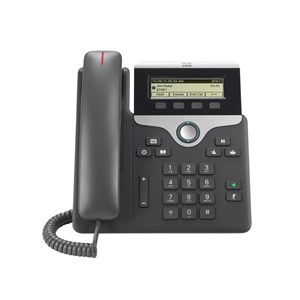Cisco 7800 Series IP Phone CP-7811-K9=