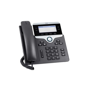 Cisco 7800 Series IP Phone CP-7821-K9=