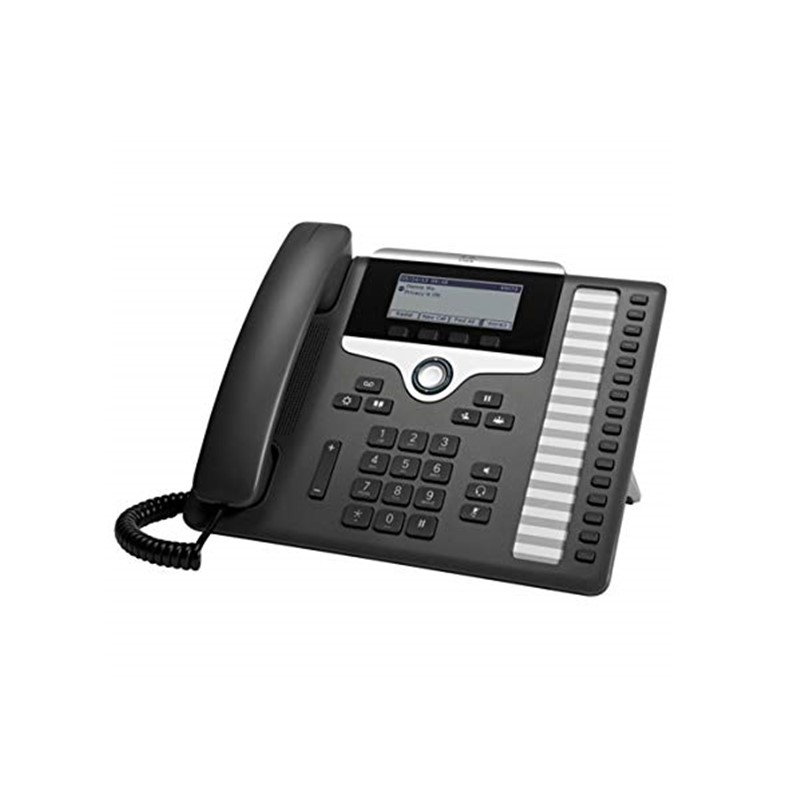 Cisco 7800 Series IP Phone CP-7861-K9=