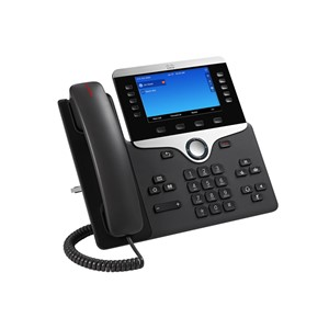 Cisco 8800 Series IP Phone CP-8841-K9=