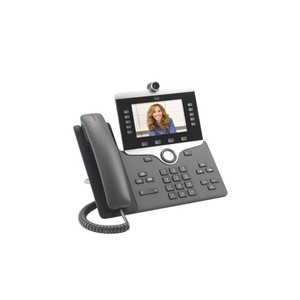 Cisco 8800 Series IP video phone CP-8845-K9=