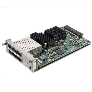 Cisco 4500-X 8 Port 10GE Network Module C4KX-NM-8SFP+