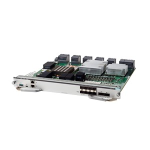 Cisco Catalyst 9400 Series Module C9400-SUP-1/2