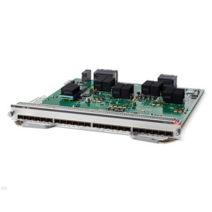 Cisco Catalyst 9400 Series Switch Line Card C9400-LC-24XS